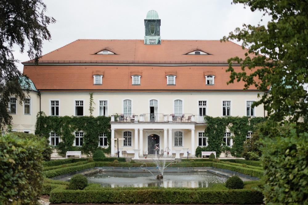 Hochzeit Schloss Schweinsburg