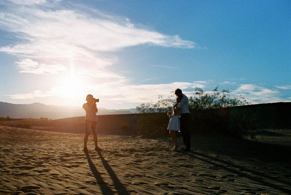 Hochzeit in der Welt von Australien bis USA
