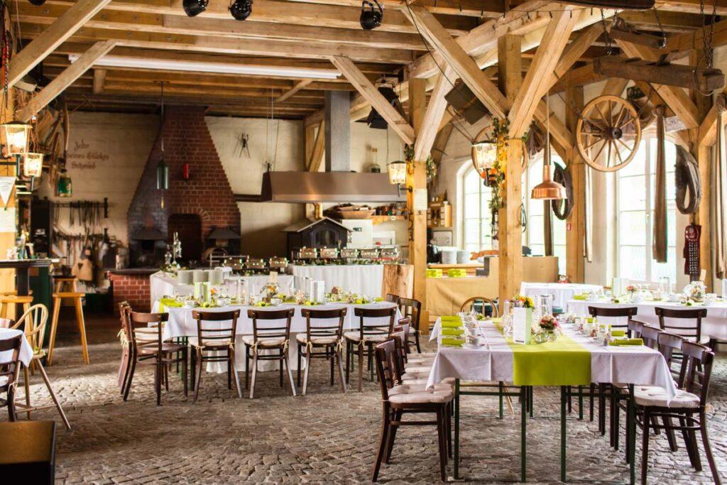 Hochzeit Brauerei Gutshof Wernesgrün